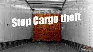 Image Depicting Cargo Theft Prevention